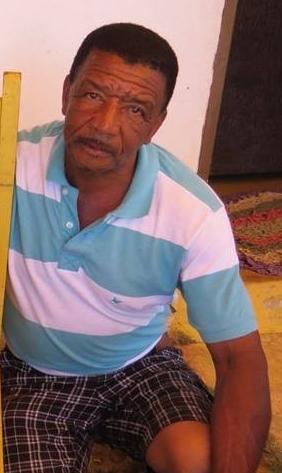 Altamiro Lopes de Souza, de 68 anos, desapareceu na tarde do dia 31 de março. Crédito: Divulgação
