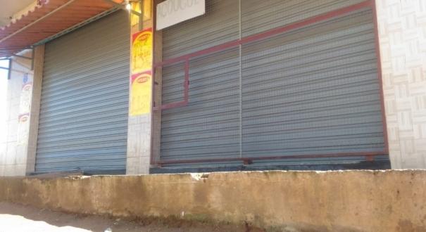 Supermercado onde estudante foi assassinada em assalto