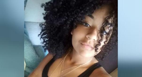 Ketelin Costa foi morta com um tiro na nuca