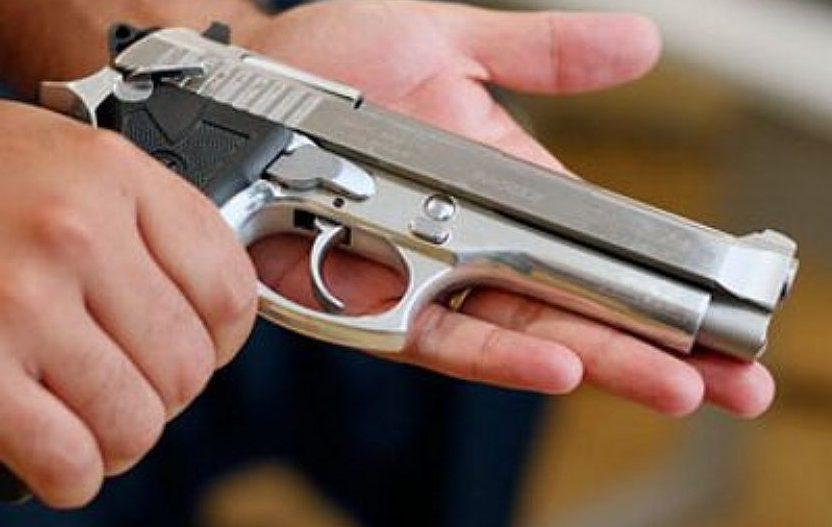 A proposta altera o estatuto de desarmamento no ponto em que a norma trata do certificado de registro de arma de fogo. Crédito: Divulgação