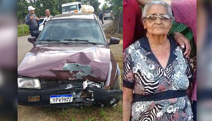 Acidente na estrada de Regência. Crédito: Divulgação