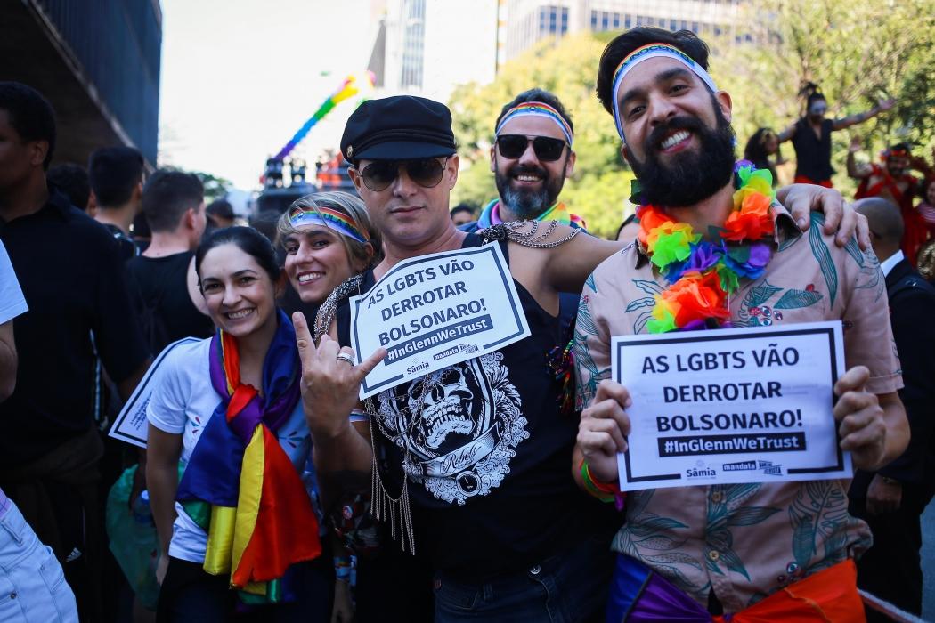 Parada Gay Vigo 2019