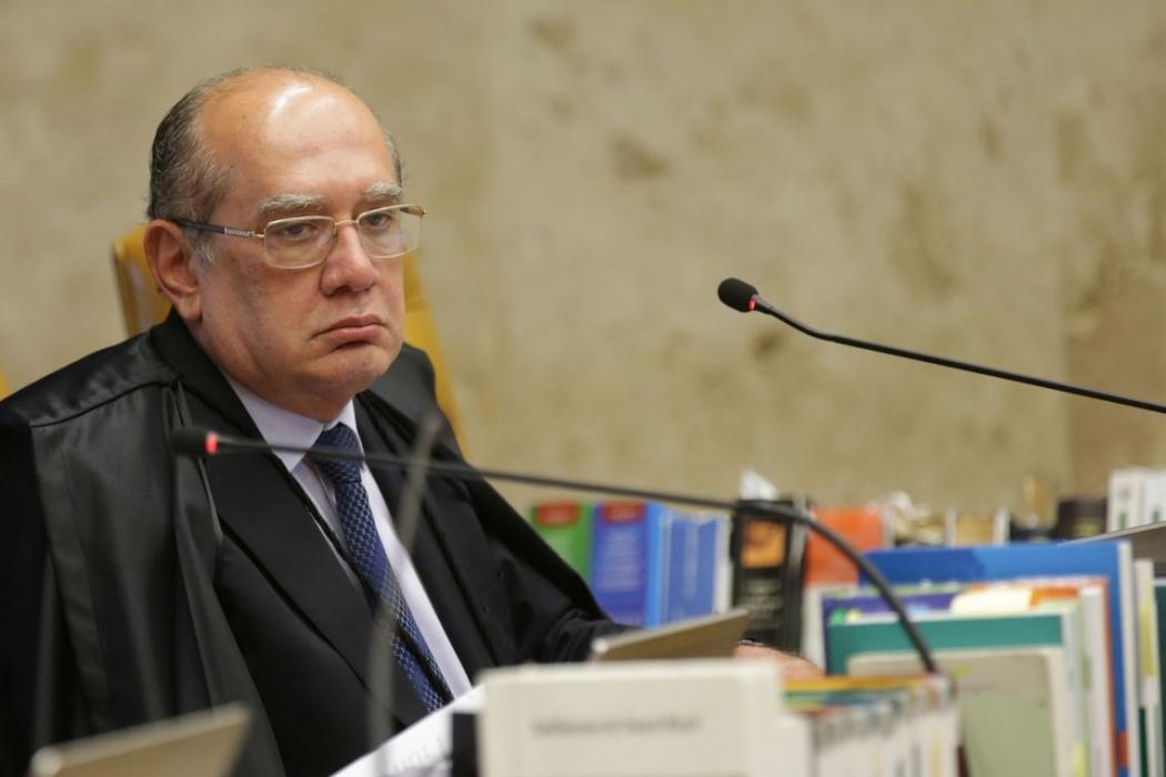 Ministro afirmou que a Prefeitura fez verdadeira censura prévia. Crédito: Antonio Cruz/Agência Brasil | Arquivo