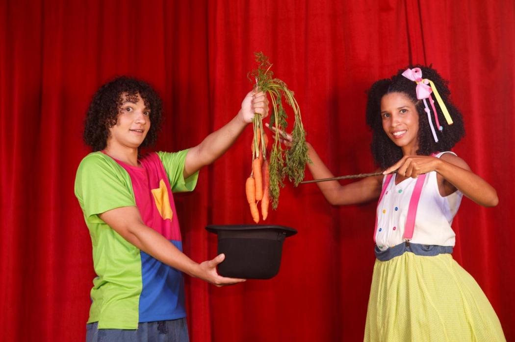 . Crédito: Quebra Cabeça Cia de Teatro/Divulgação
