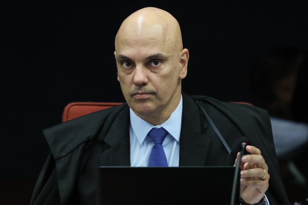 Decisão de Moraes sobre inquérito das fake news 'preocupa' Procuradores. Crédito: Carlos Moura/SCO/STF