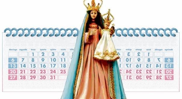 Feriado dedicado à Nossa Senhora da Penha, padroeira do Espírito Santo