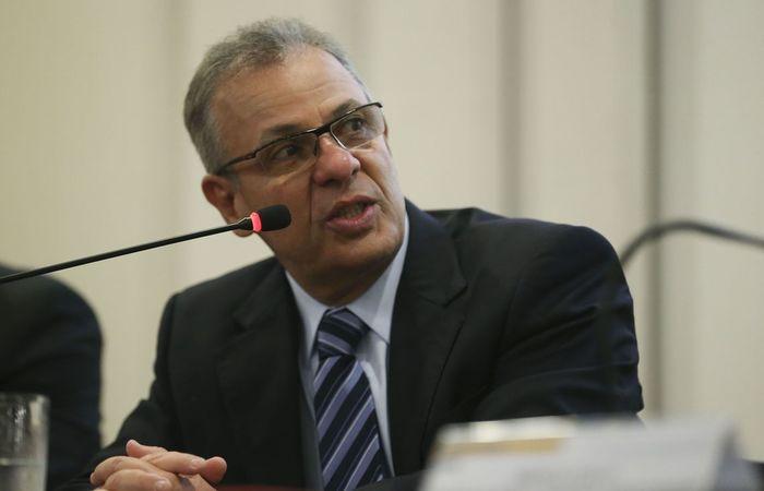 O ministro de Minas e Energia, Bento Albuquerque. Crédito: José Cruz/Agência Brasil