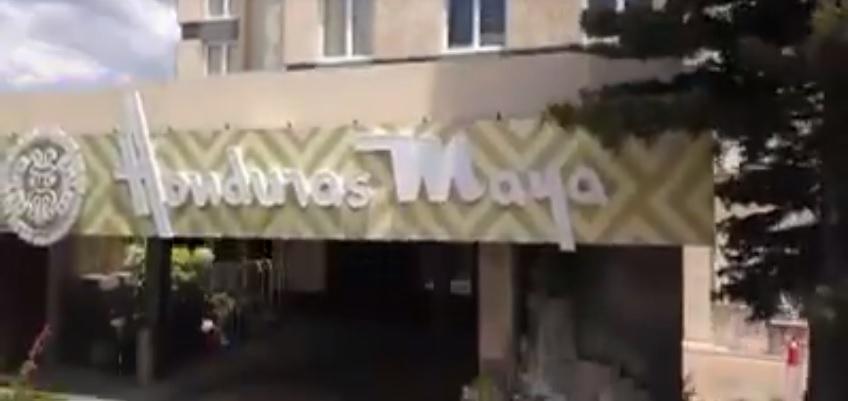 Hotel finge ser Airbnb para atrair público jovem. Crédito: Youtube