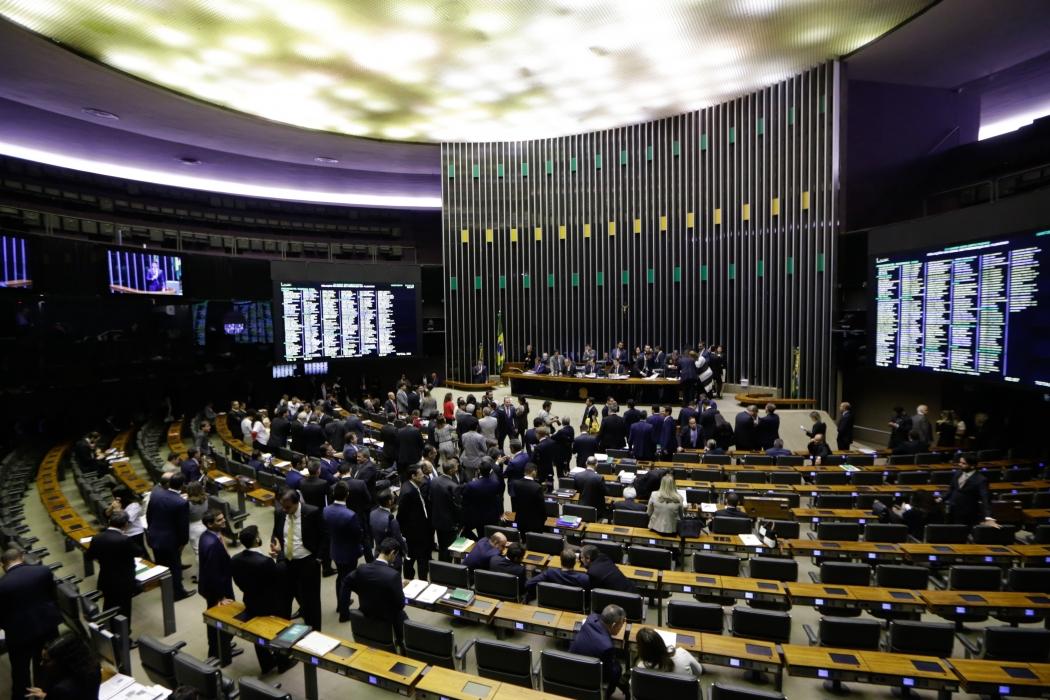 Acordo precisa de aprovação do Congresso Nacional para ter efetividade. Crédito: Gabriela Bilo | Agência Estado