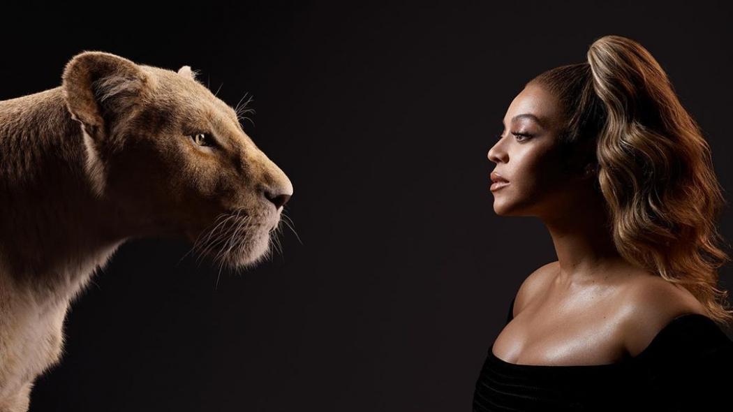 """Beyoncé será a voz de Nala em """"O Rei Leão"""". Crédito: Instagram/@beyoncé"""