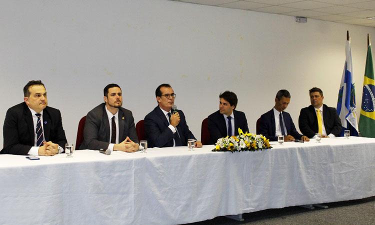 INSS do Rio firma acordo com Detran para combater fraudes. Crédito: Reprodução/Detran-RJ