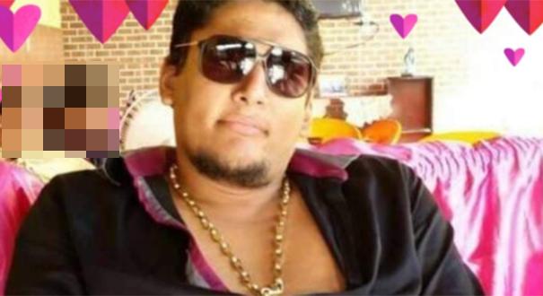 Ívison Flávio dos Anjos Souza é acusado de matar o empresário