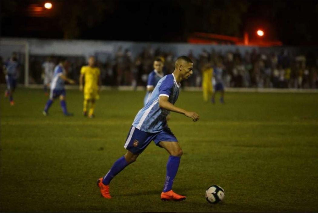 Richarlison marcou gols, deu assistências e fez o estádio explodir de alegria. Crédito: Rosivaldo Silva/Divulgação