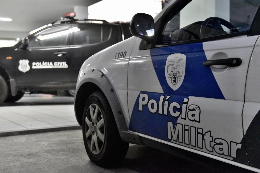 Caso foi registrado pelo Departamento de Homicídios e Proteção à Pessoa. Crédito: Fernando Madeira