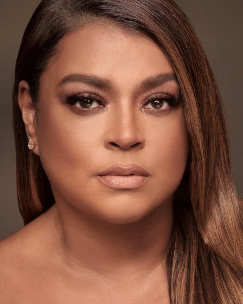 A cantora e atriz Preta Gil. Crédito: Pino Gomes
