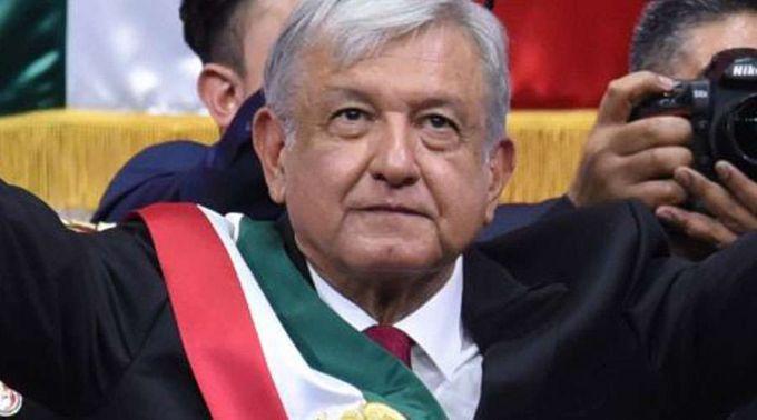 Andrés Manuel López Obrador. Crédito: Facebook
