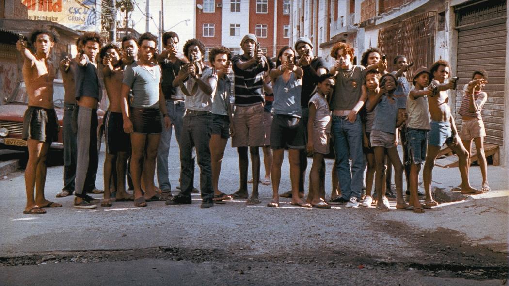 """Cena do filme """"Cidade de Deus"""". Crédito: Divulgação/Imagem Filmes"""