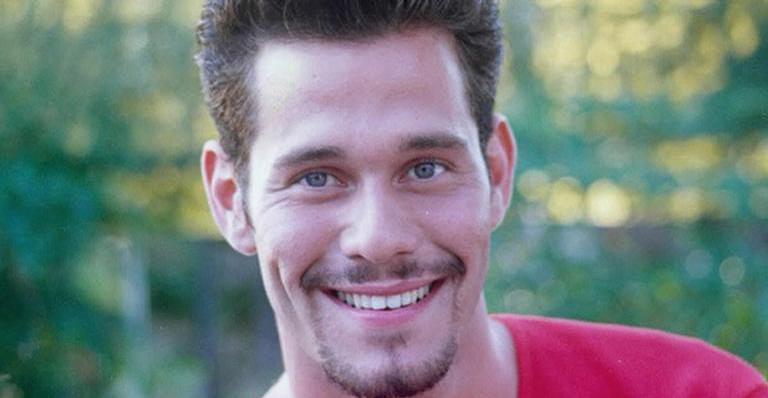 O ator Nico Puig. Crédito: TV Globo/Reprodução