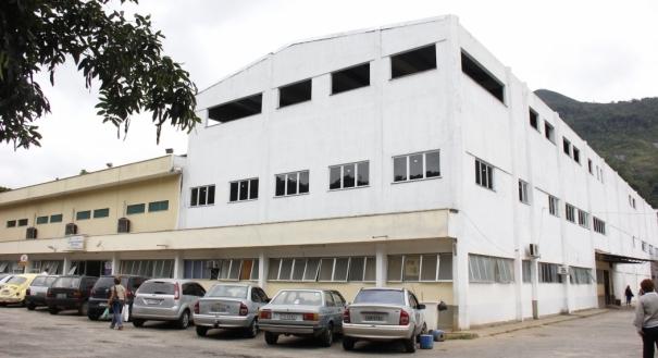 Hospital Raul Sertã, onde funcionária entregou rim a paciente para que ele buscasse um laboratório particular e fizesse um exame para detectar câncer