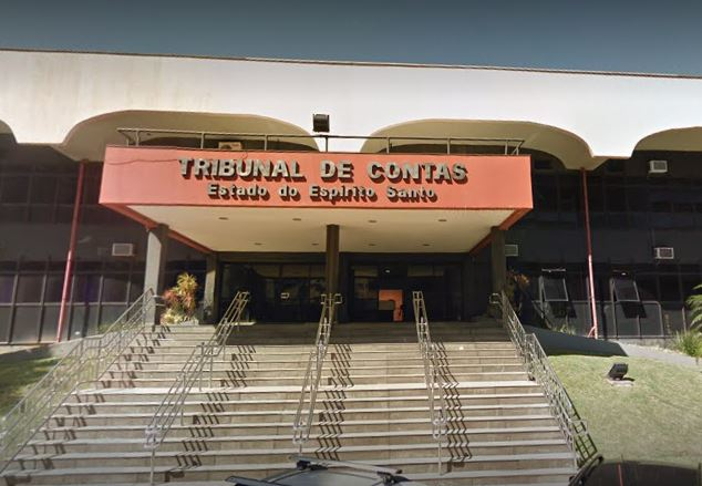 Pelo ponto vetado, Tribunal de Contas iria elaborar relatórios sobre os gastos dos municípios. Crédito: Google Street View