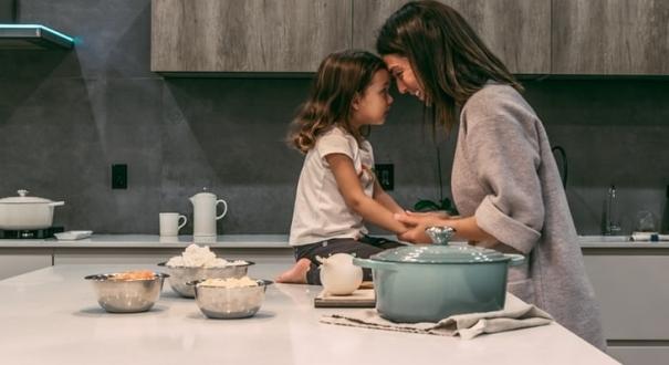 É preciso ter controle sobre o próprio futuro, para depois tentar ajudar aos filhos, diz psicólogo . Crédito: Reprodução/ Unsplash
