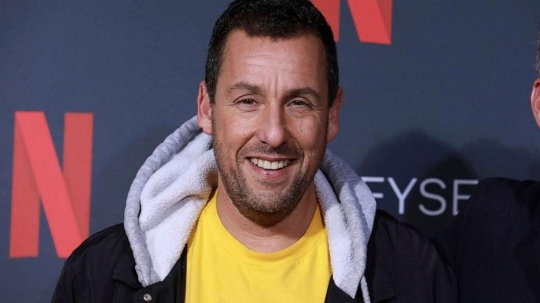 Adam Sandler vai fazer filme de comédia ao lado de Shaquille O ...