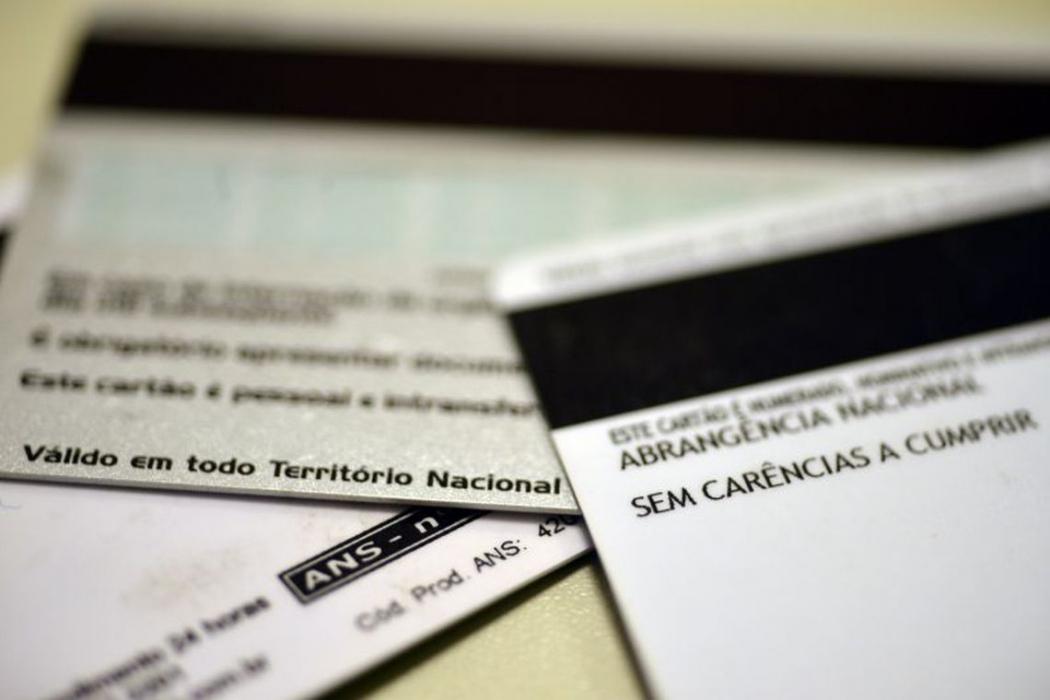 ANS limita reajuste de planos de saúde individuais e familiares a 7,3%. Crédito: Arquivo/Agência Brasil