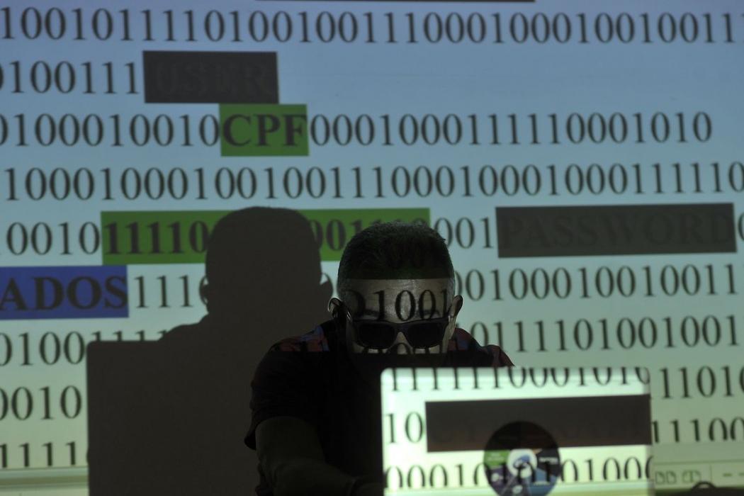 Ação hacker expôs fragilidade na segurança dos celulares de autoridades. Crédito: Marcello Casal Jr/Agência Brasil