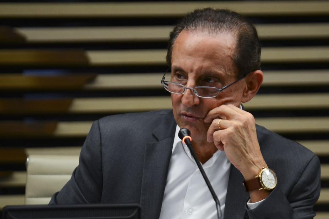 Paulo Skaf, presidente da Fiesp. Crédito: Rovena Rosa/Agência Brasil