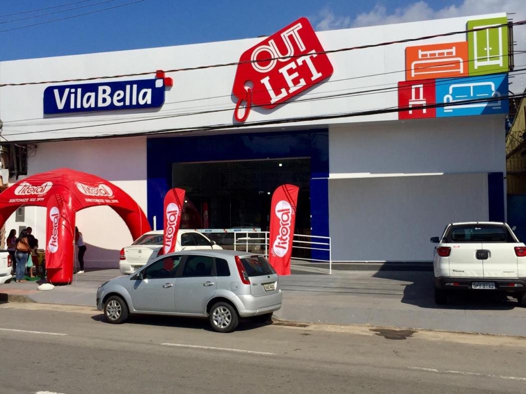 . Crédito: Divulgação/VilaBella