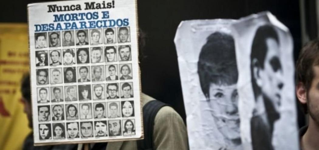 Quem é quem na Comissão Especial sobre Mortos e Desaparecidos Políticos. Crédito: Arquivo/ Agência Brasil