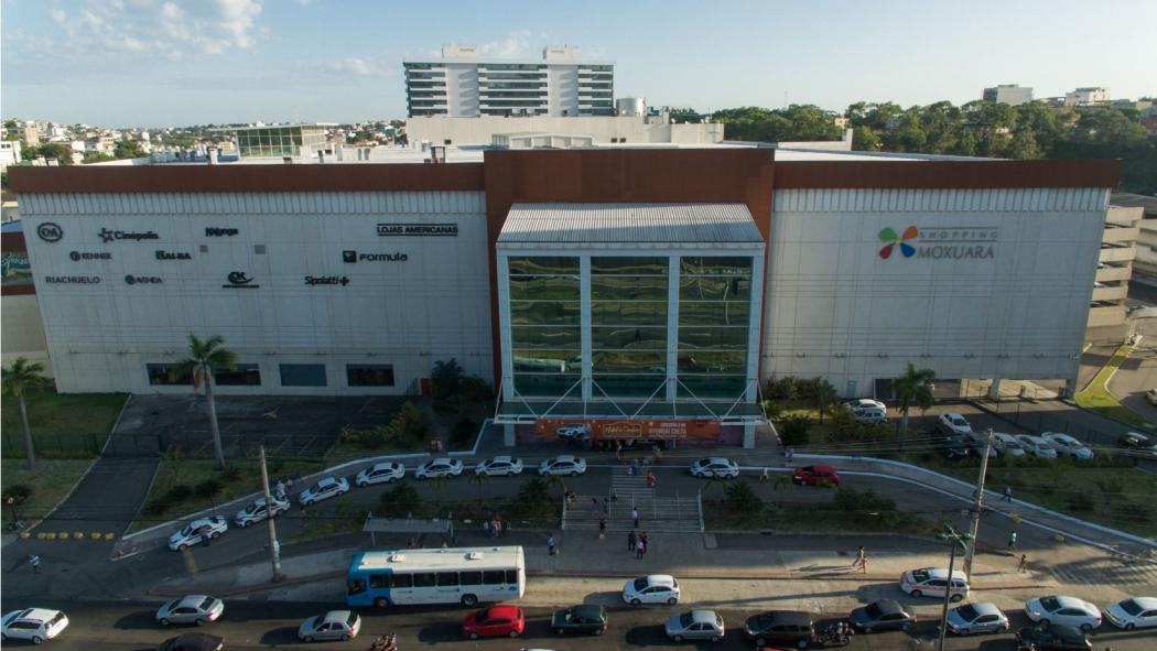Shopping Moxuara terá 220 vagas de emprego nos próximos meses. Crédito: Valentina Burzlaff/Divulgação