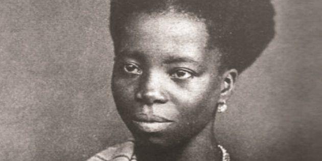 Tia Ciata é considerada matriarca do samba brasileiro e referência do candomblé no início do século 20. Crédito: DIVULGAÇÃO / ACERVO DA ORGANIZAÇÃO CULTURAL REMANESCENTES DE TIA CIATA