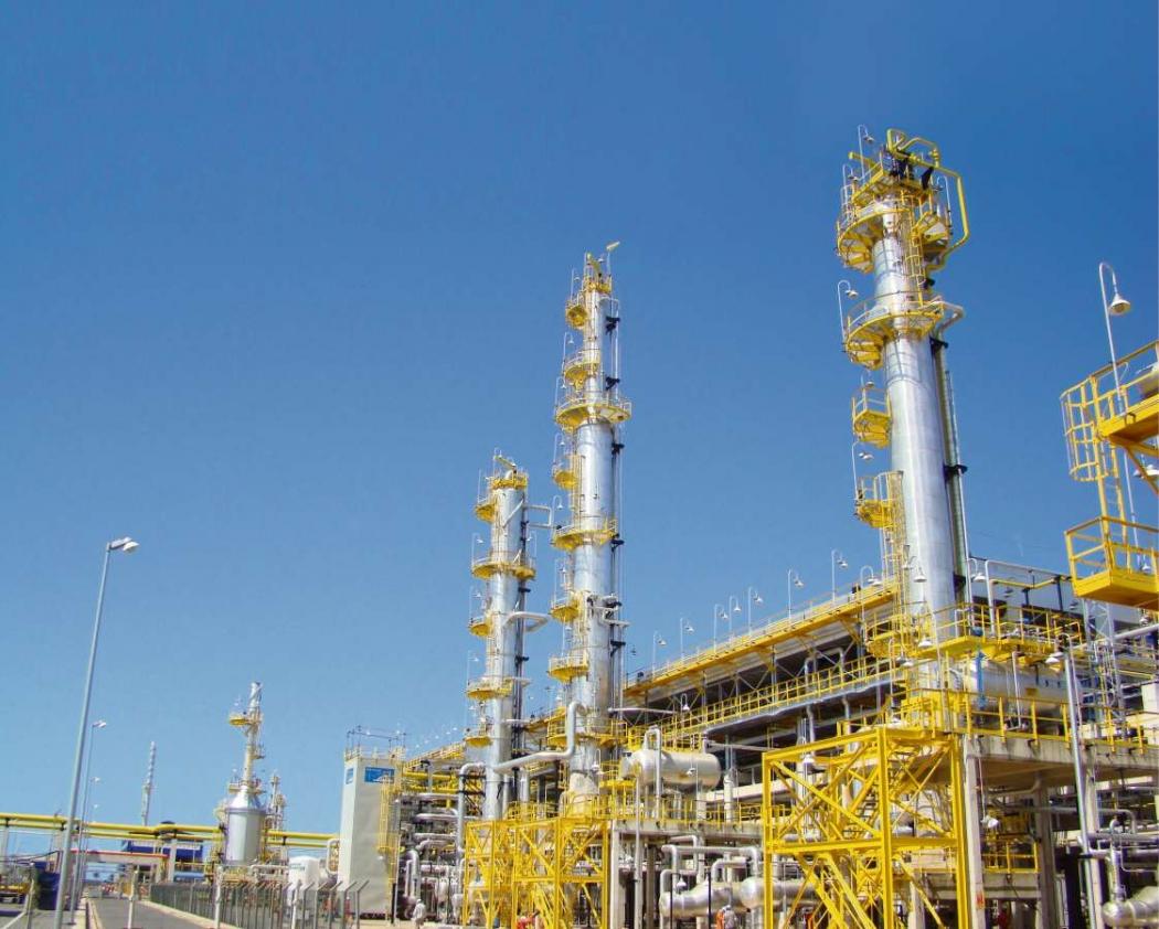 ES Gás deve começar a operar na distribuição de gás natural a partir de janeiro. Crédito: Agência Petrobras
