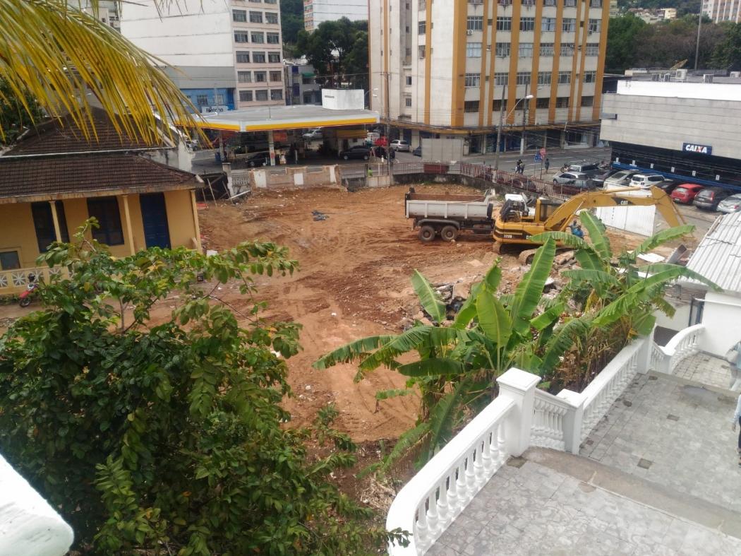 Hospital Santa Casa de Misericórdia de Vitória vai construir Centro de Oncologia e vai passar a oferecer radioterapia. Crédito: Divulgação/ Hospital Santa Casa de Misericórdia de Vitória