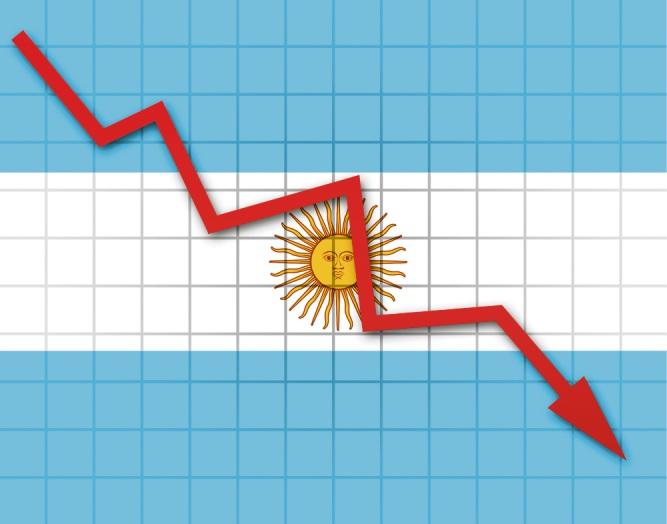 Eleições e crise na Argentina. Crédito: Divulgação