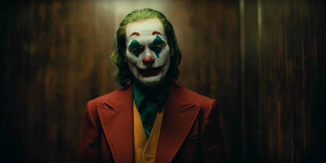 29/08/2019 - Joaquin Phoenix como o Coringa. Crédito: Divulgação/Warner Bros
