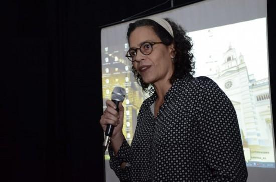 Eduarda Cunha de La Rocque é economista. Crédito: Secom-ES