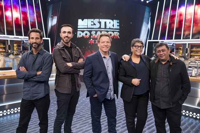 Mestre do Sabor: Globo faz reality culinário sem jurado de cara ...