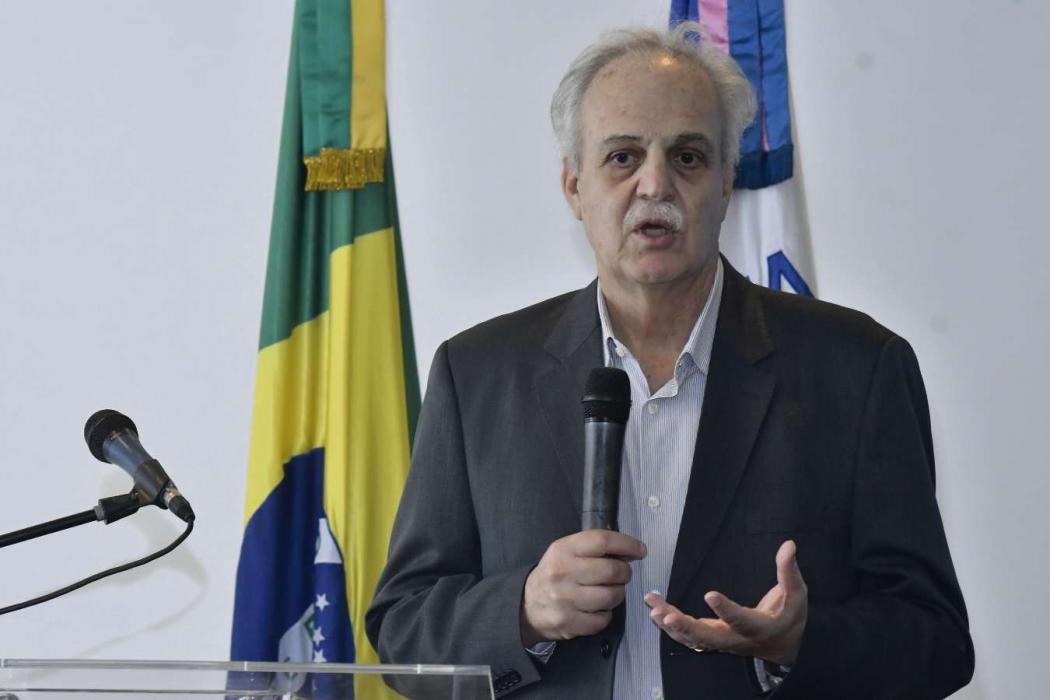 Carlos Nobre, climatologista e cientista. Crédito: Rodrigo Gavini