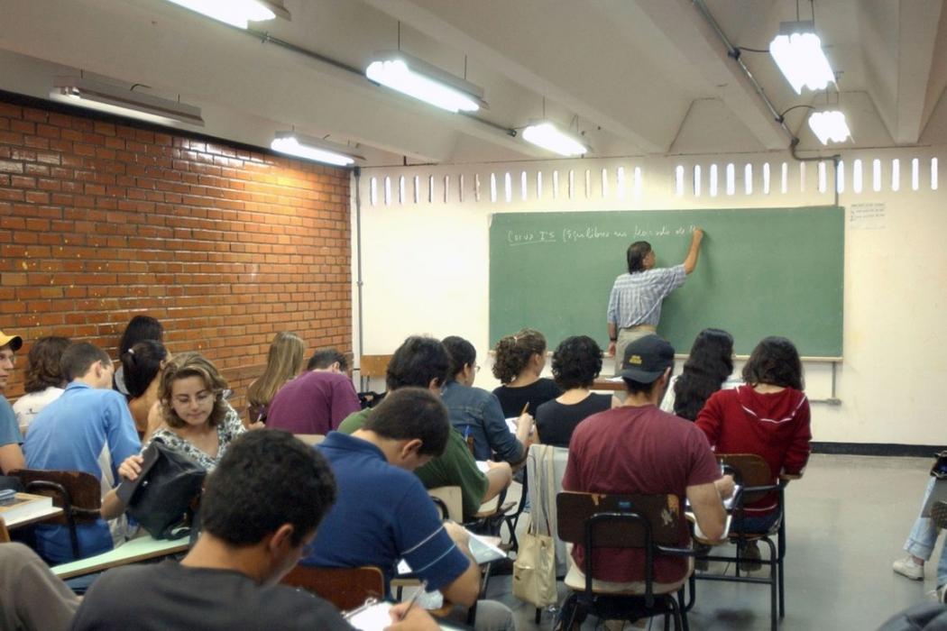 Participantes do Enem poderão usar identidade vencida        . Crédito: Arquivo/Agência Brasil