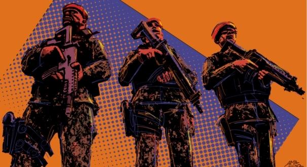 Força Nacional em Cariacica vai ajudar a resolver a questão da segurança?