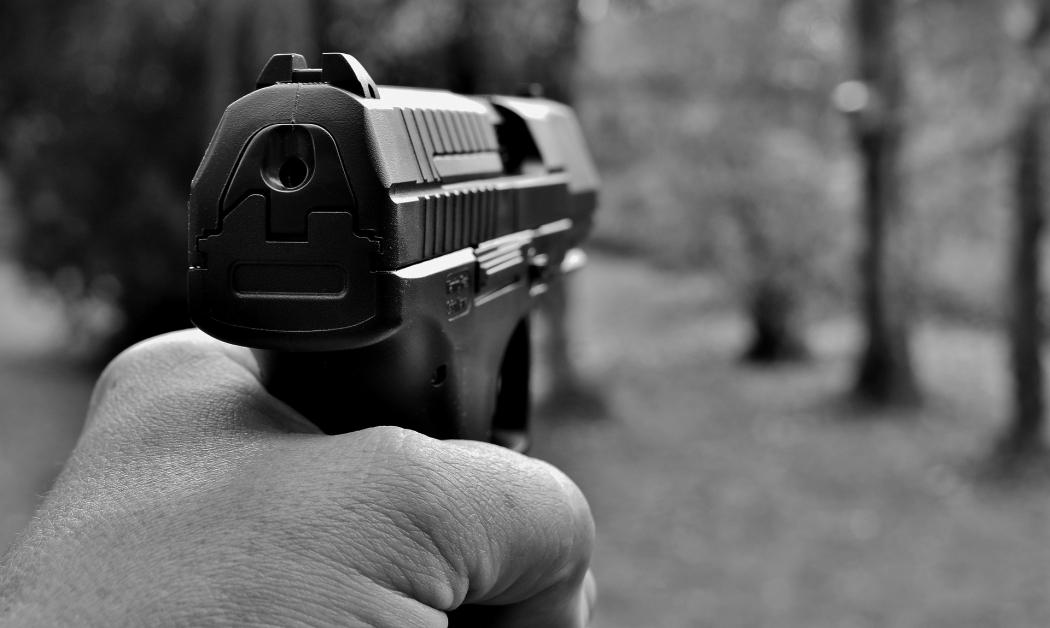 Arma policial deve ganhar selo de qualidade. Crédito: Pixabay