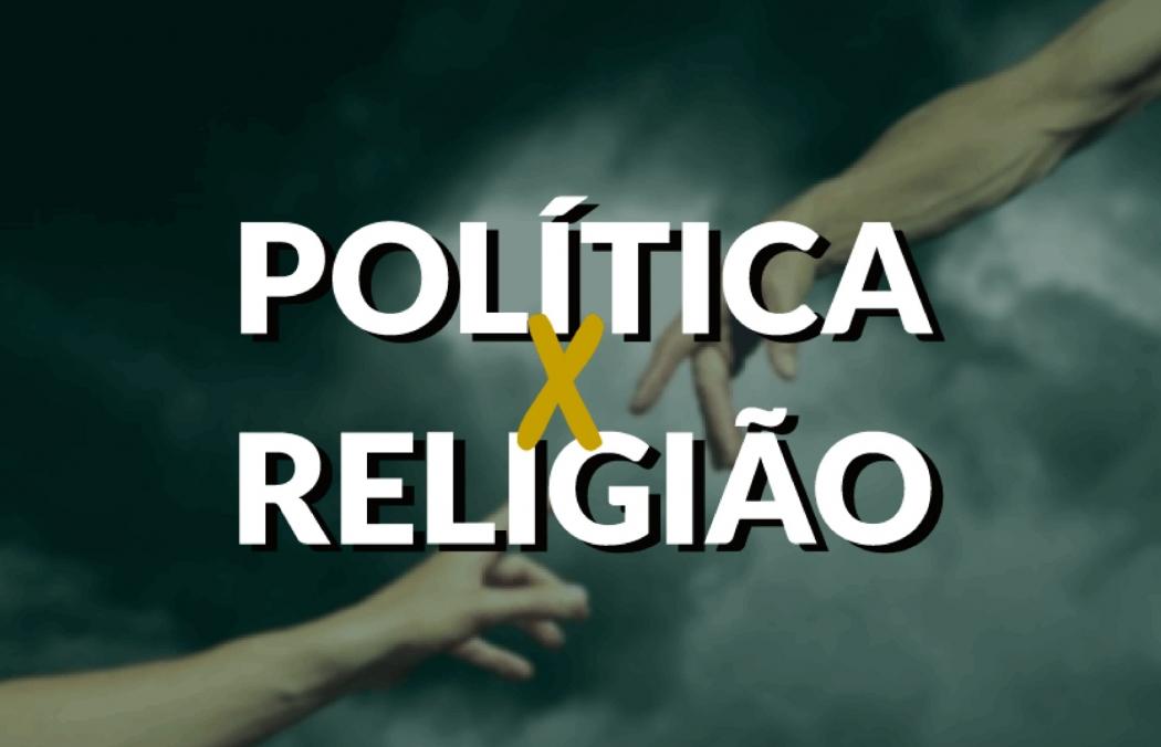 Em busca de tolerância política e religão. Crédito: Divulgação