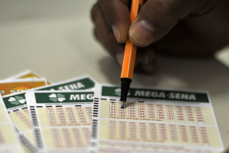 Na Mega-Semana de Primavera, a Caixa realizará três concursos. Crédito: Marcello Casal Jr/Agência Brasil