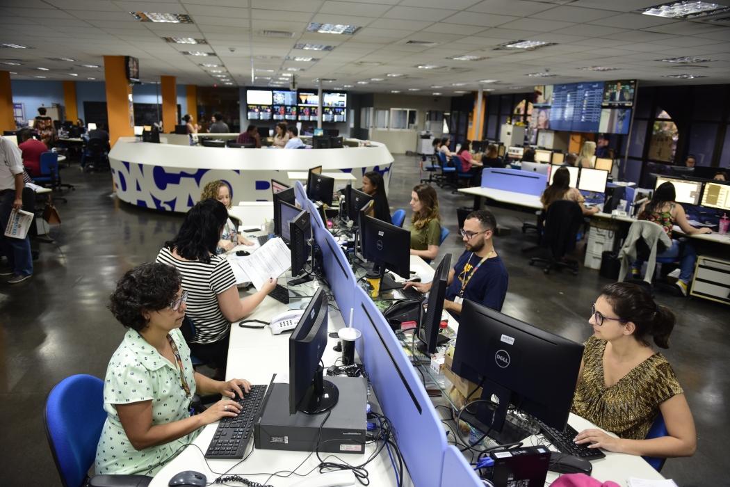 Redação A Gazeta/CBN. Crédito:    Ricardo Medeiros