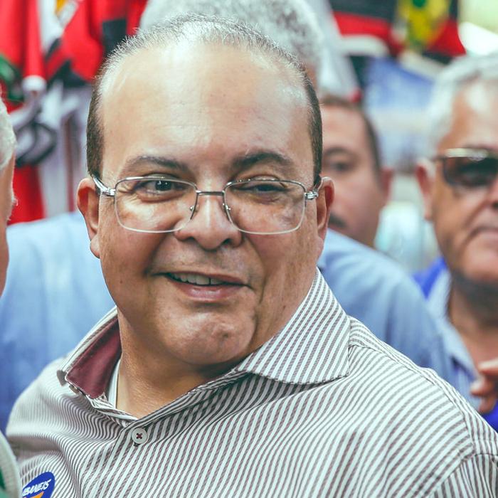 Governador do DF vai pedir a saída de líderes do PCC de Brasília. Crédito: Reprodução/Facebook
