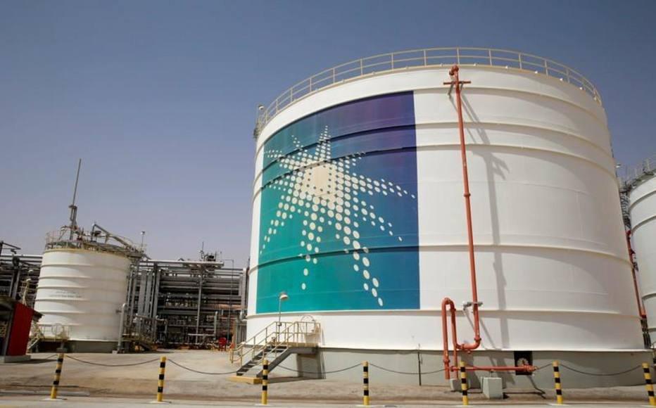 Saudi Aramco lucrou US$ 111 bilhões em 2018. Crédito: REUTERS/Ahmed Jadallah