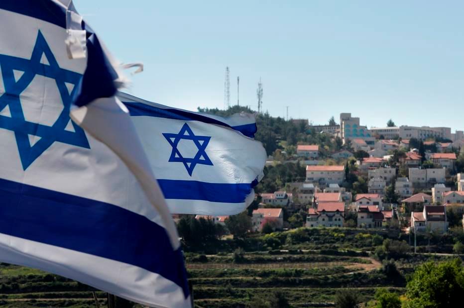 Israel assume atacar alvos iranianos em solo da Síria, país com o qual faz fronteira. Crédito: Thomas Coex/AFP