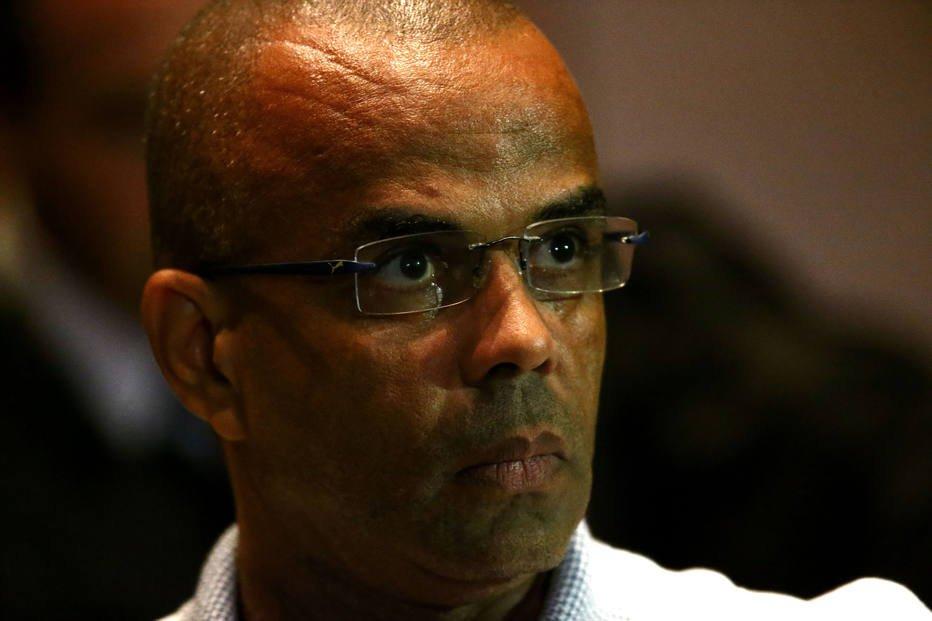 Criminoso está fora do Rio desde 2006, e sua defesa havia solicitado o retorno. Crédito: Wilton Junior/ Estadão